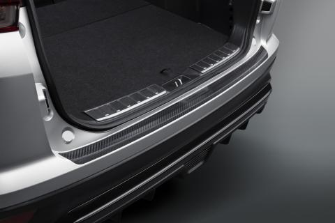 Rear Bumper Protector Accessory for New Eclipse Cross